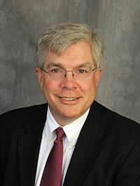 David E. Perry image