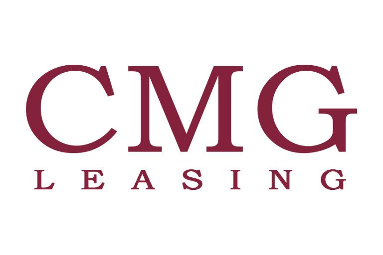 CMG Leasing logo